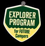 Explorer Program for Future Campers