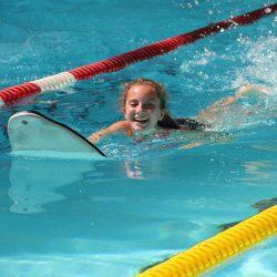 Instructional Swim