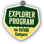 Explorer Program for Future Campers